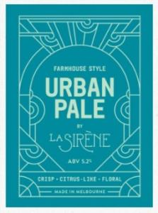 Urban Pale by La Sirene